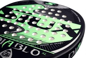 Siux presenta la nueva Diablo XL Verde