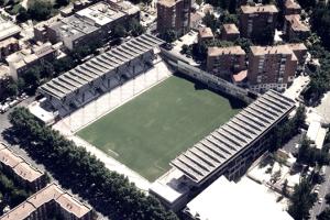 El Rayo tendrá un estadio acorde a su categoría
