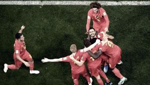 Cuartos de final: algo habitual para Brasil y ya conocido para Bélgica