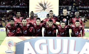 Medellín definió los viajeros para el juego ante Cortuluá