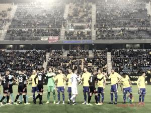 El Cádiz CF comienza a cumplir objetivos
