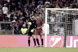 Previa Roma - Hellas Verona: engancharse o descolgarse