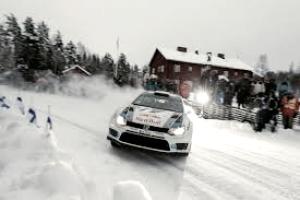 Flashback WRC: Rallye de Suecia 2013