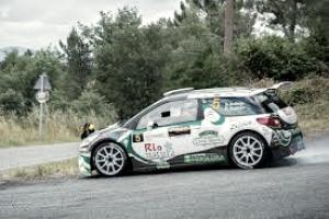 Los hermanos Vallejo no estarán en el Rally de Ferrol