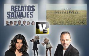 Palmarés de la XX edición de los Premios Forqué