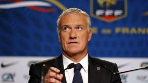 "Deschamps: ""On doit progresser"""