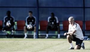 Pela história: Deschamps pode se igualar a Zagallo e Beckenbauer em caso de título francês