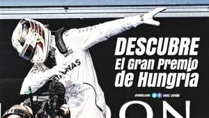Descubre el Gran Premio de Hungría: tierra de duelos
