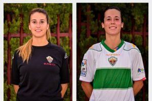Alba Guilabert y Gema Gómez, nuevas jugadoras españolas en Francia
