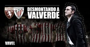 Desmontando a Valverde: Torino