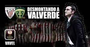 Desmontando a Valverde: Zilina