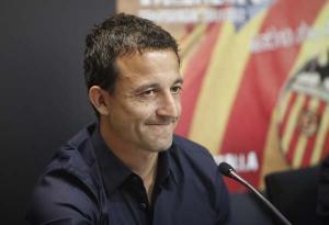 César dice adiós al Valencia