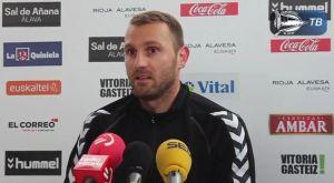 """Despotović: """"Hemos empezado a jugar bien y a ganar. No queremos parar"""""""