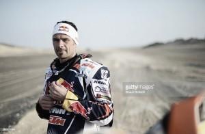 Rally Dakar 2016: Despres, en busca de una nueva hazaña