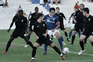 Amistososdel Linares Deportivo