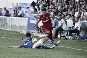 Villanovense - Linares: quinta jornada en el Romero Cuerda