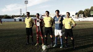 El Linares vence al Córdobaen su tercer partido de pretemporada