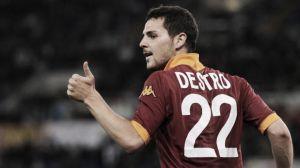 Diretta partita Roma - Cesena, risultati live di Serie A