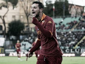 Arsenal in for Roma hitman Destro