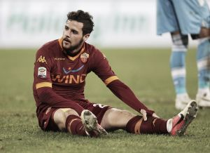Mattia Destro completes loan switch from Roma to AC Milan, with a view to a permanent deal