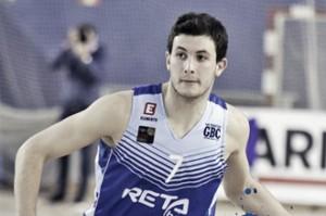Gipuzkoa Basket anuncia su primera incorporación