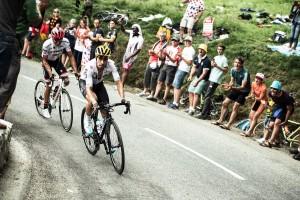 Tour de France 2017, 15° tappa: Laissac-Sévérac l'Église – Le Puy-en-Velay, inferno finale