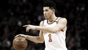 Devin Booker renovará con los Phoenix Suns