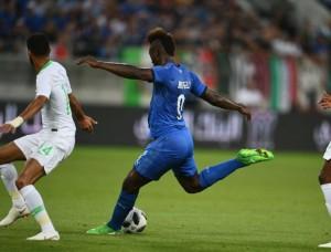 """Toni parla di Balotelli: """"Da testare contro la Francia, Parma sarebbe un'ottima piazza per lui"""""""