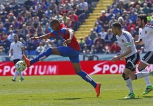Levante - Valencia: puntuaciones del Levante, jornada 29 de la Liga BBVA