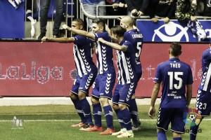 El Granada CF se hunde en Mendizorroza