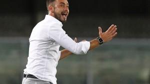 Ufficiale - Roberto De Zerbi è il nuovo allenatore del Palermo