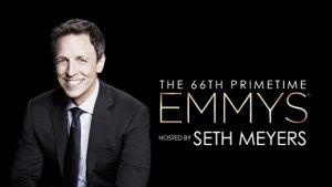 NBC saca la primera promo de los 'Emmy 2014'