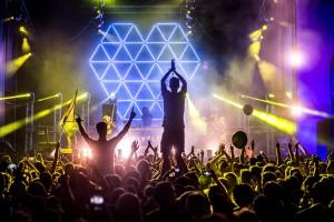 La primera jornada del Low Festival supera las expectativas con unos Pixies incomensurables