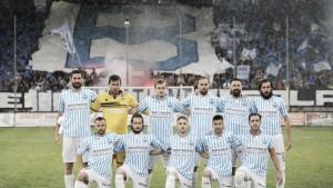 Com campanha positiva, SPAL volta a liderar Serie B italiana após 37 anos
