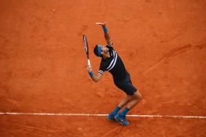 Roland Garros 2018 - del Potro di forza su Cilic, ora Nadal