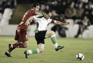 Racing - Mallorca: duelos muy igualados