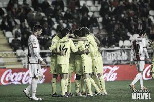 México, Eslovenia y Serbia citan a jugadores del 'Submarino'