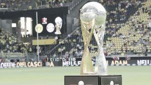 Borussia Dortmund - Bayern de Múnich: buscando el primer título con sabor a pretemporada