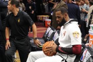 NBA - LeBron James, il Re alla ricerca della corona (e di una squadra)