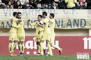El Villarreal cumple 600 partidos en Primera