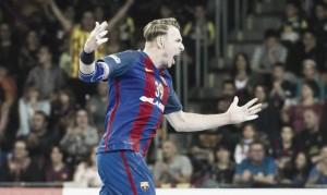 Previa FC Barcelona Lassa - Recoletas At. Valladolid: recuperar sensaciones vs hacer lo imposible