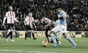 Premier League, al Manchester City basta Aguero: 0-1 a Sunderland
