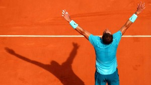 Roland Garros 2018 - Nadal leggendario, 11° sigillo a Parigi!