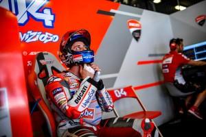 MotoGp: DesmoDovi nelle terze libere è miglior tempo! Marquez alla Q1