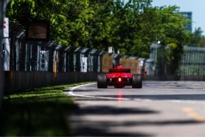 Formula 1 - La presentazione del Gran Premio di Francia