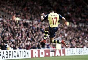Ancora Sanchez show: 2-0 dell'Arsenal sul campo del Sunderland