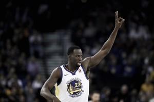 NBA, Golden State regola gli Heat (97-80)
