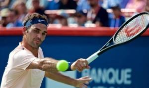 ATP Montreal - Federer non sbaglia, è finale