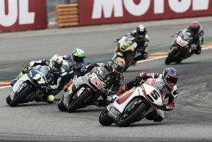 Clasificación de Moto2 del GP de Japón 2014 en vivo y en directo online