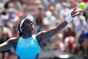 WTA Toronto, il programma: Kerber - Stephens, Radwanska sfida Wozniacki, Strycova per Halep